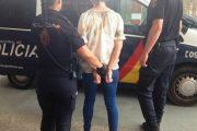 اعتقال مجرمة فنزويلية خطيرة في إسبانيا كانت تستعد لدخول المغرب