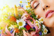 5 مكوّنات طبيعية لرائحة جسم جميلة