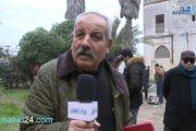 بالفيديو.. ابن العربي الزاولي يتحدث عن وعود لحل مشكلة أسرته