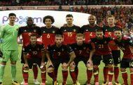 مكافآت ضخمة لاعبي المنتخب البلجيكي للفوز بالمونديال
