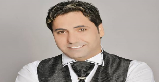 السوري شادي رحال يهدي المغاربة أغنية جديدة