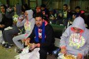 المغرب ينهي معاناة أزيد من 300 شاب محتجز بليبيا