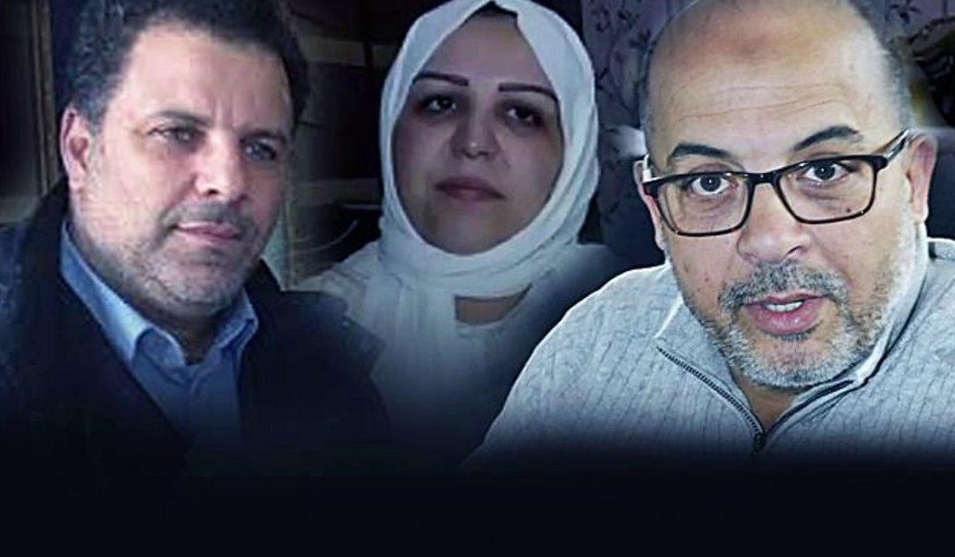 النيابة العامة تطالب بإعدام مشتاري وابن شقيقته وزوجة مرداس