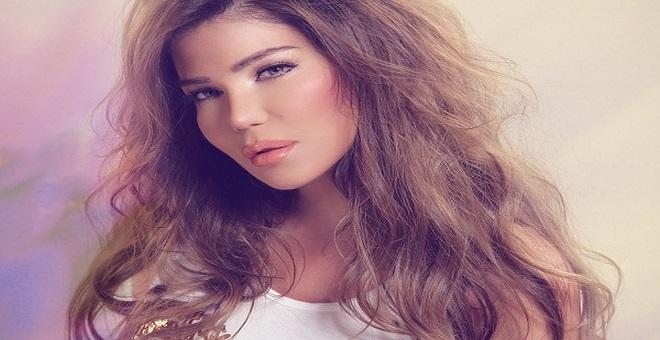 مي حريري: كنت أنتظر فرصة غناء المغربي