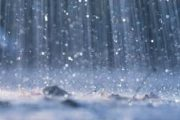 الجديدة تسجل أعلى نسبة تساقطات مطرية خلال نهاية الأسبوع