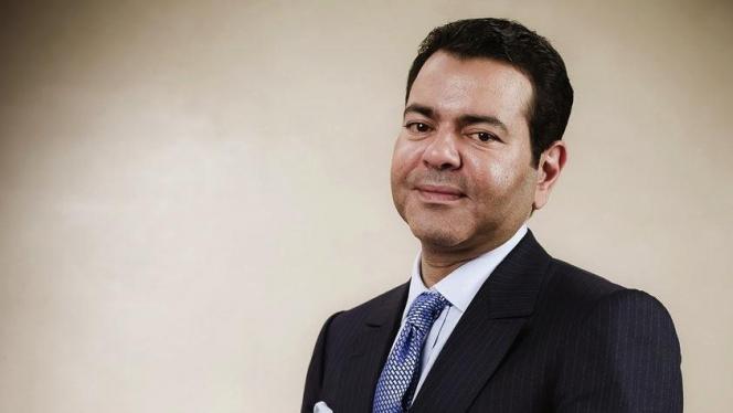 انتخاب الأمير مولاي رشيد رئيسا جديدا للجامعة الملكية المغربية للغولف