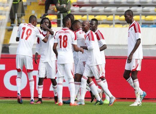 السودان يقصي رسميا موريطانيا من المنافسة
