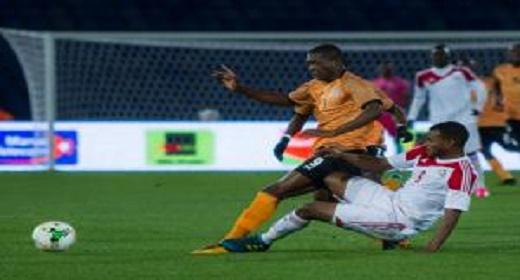 السودان ترافق المغرب في دور النصف لكأس إفريقيا المحليين