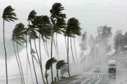 نشرة خاصة: أمطار عاصفية ورياح قوية بمختلف ربوع المملكة