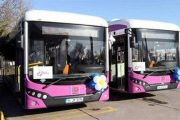 على خطى طوكيو.. جماعة الرباط تعتزم تخصيص حافلات وردية لفائدة النساء