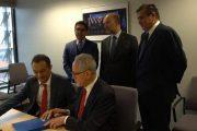 المغرب والاتحاد الأوروبي يوقعان على وثيقة تعزز شراكتهما في الاتفاق الفلاحي