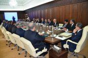 ملفات هامة على طاولة المجلس الحكومي يوم غد الخميس