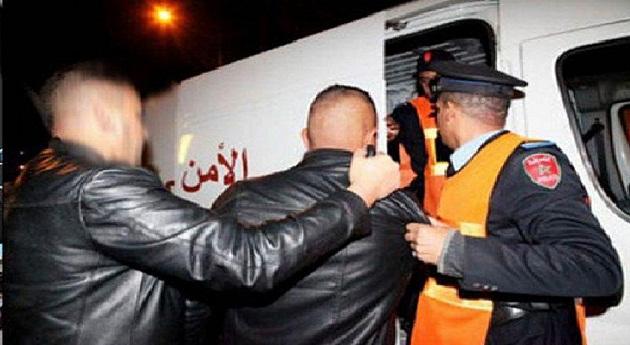 استدراكية الباكلوريا.. الاعتداء على أستاذة بمكناس يجر تلميذ لمصالح الأمن