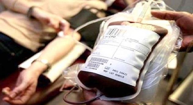 قافلة لحث المواطنين على التبرع بالدم تنطلق غدا