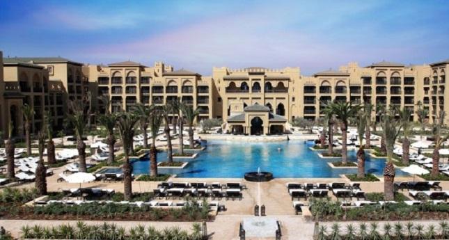 السياحة المغربية تسجل سنة