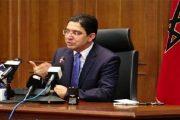 المغرب يؤكد مساهمته في إعادة إعمار العراق