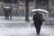 نشرة إنذارية.. زخات مطرية رعدية قوية وتساقطات ثلجية ورياح عاصفية قوية من الجمعة إلى الأحد