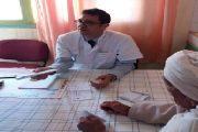 عمليات جراحية وفحوص مجانية لفائدة سكان جماعتين بالرشيدية
