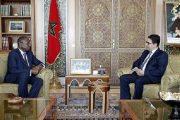 """البنين تجدد تأييدها طلب انضمام المغرب إلى مجموعة """"سيدياو"""""""