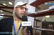 بالفيديو.. تنويه مصري بالتعاون الثقافي المميز بين البلدين