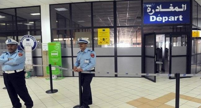 إعفاء مسؤولين أمنيين كبار بمطار أكادير من مهامهم