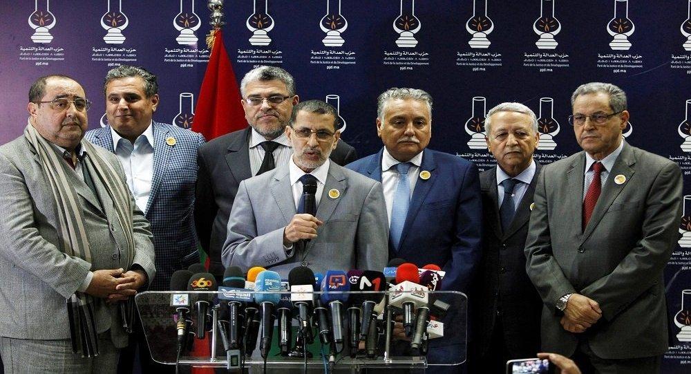 العثماني: الاختلاف داخل الأغلبية إيجابي وليست هناك حكومة برأسين
