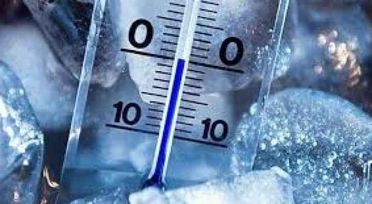 الأجواء الباردة مستمرة وأمطار منتظرة بهذه المناطق