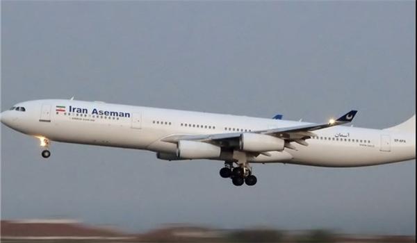 بعد روسيا.. فاجعة طيران جديدة بإيران