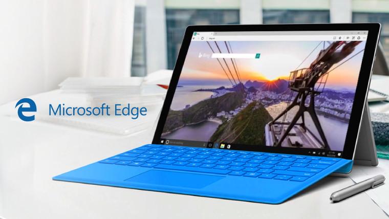 اكتشاف خلل أمني خطير بمتصفح Microsoft Edge