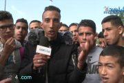 بالفيديو.. معاناة جمهور وداد الأمة لحضور السوبر الإفريقي