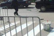 بعد ''غرامة 25 درهما''.. مواطنون يؤمنون ممرات الراجلين