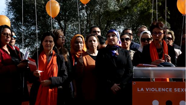 الحقاوي: المغرب أصبح من أوائل الدول المتوفرة على قانون متكامل لمحاربة العنف