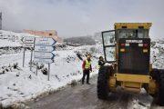 تقرير.. وزارة التجهيز والنقل تكشف عن الطرق المقطوعة بسبب الثلوج