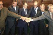 أحزاب التحالف الحكومي ممنوعة من الإساءة لبعضها من الآن فصاعدا