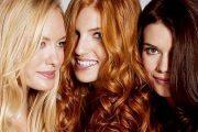 هكذا تختارين لون الشعر المناسب !