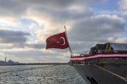 التحقيق مع طاقم سفينة صيد تركية ضبطت في المياه المغربية