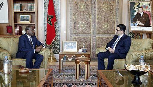 الجمعية الوطنية للبنين تؤيد طلب انضمام المغرب إلى