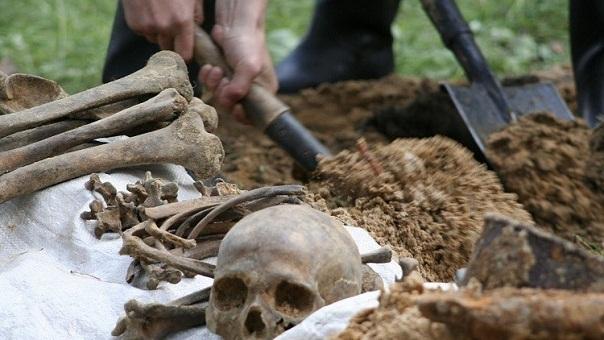 استنفار أمني إثر العثور على عظام بشرية بضيعة فلاحية بشيشاوة