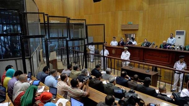 السجن 15 سنة لعصابة لخطف الأطفال بمصر تتزعمها مغربية