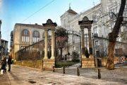 المغرب يستعد للتخلي عن قصر أثري لفائدة الدولة الإسبانية