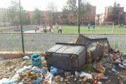 منتخبو بنسليمان يسابقون الزمن لطي ملف النفايات المتراكمة