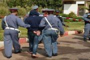 مراكش.. تفكيك عصابة لسرقة السيارات ضمنها شرطي سابق