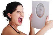 طريقة لفقدان 3 كيلوغرامات من الوزن الزائد في مكان العمل