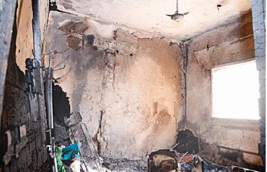 وزارة بنعتيق تسارع الزمن لنقل جثامين المغاربة ضحايا حريق الشارقة
