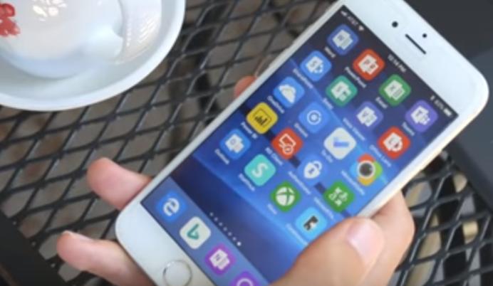 تطبيق مايكروسوفت  إيدج  يدعم الآن ميزة 3D Touch لمستخدمي هواتف أيفون - مشاهد 24