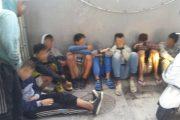 الأمم المتحدة تطالب بالكف عن ترحيل القاصرين المغاربة من سبتة ومليلية