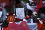 مانشستر يونايتد يحيي الذكرى الستين لكارثة ميونيخ