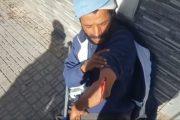 بالفيديو.. شرطي إسباني بمليلية يعنف