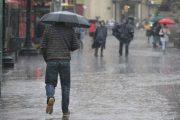 أمطار وزخات رعدية قوية مرتقبة اليوم السبت وغدا الأحد بالعديد من المناطق