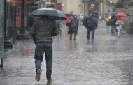 طقس اليوم: أجواء ممطرة وانخفاض في درجات الحرارة بهذه المناطق